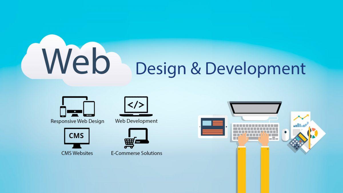 Bay Area Web Design Company